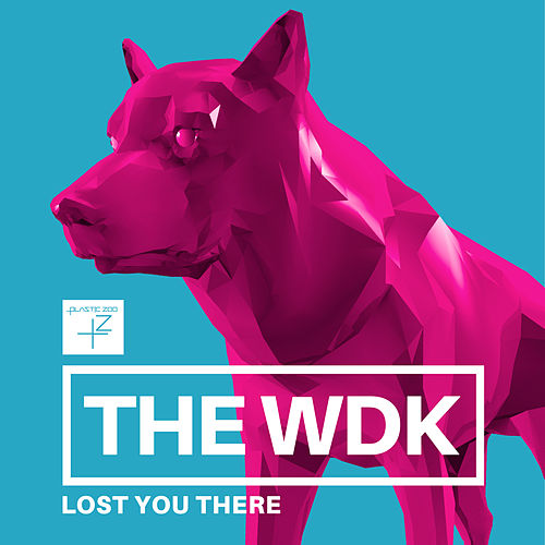 Lost You There de Wdk