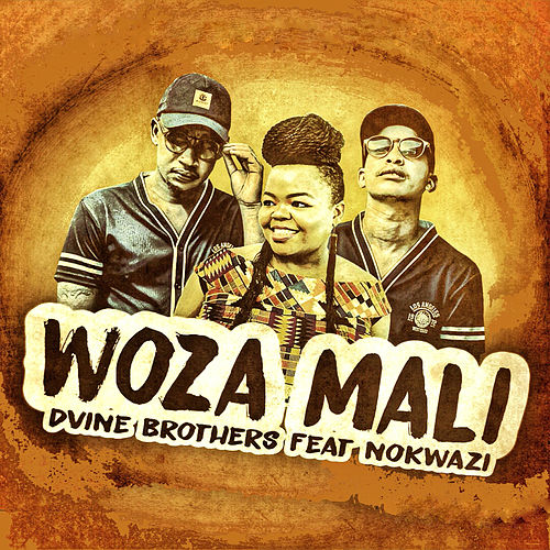 Woza Mali (feat. Nokwazi) de Dvine Brothers