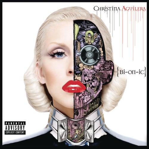 Bionic (Bonus Tracks) von Christina Aguilera