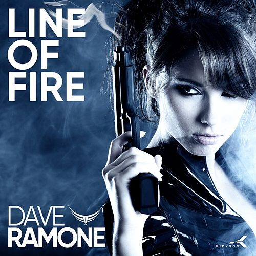 Line of Fire by Dave Ramone