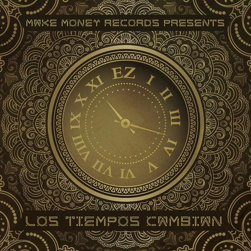 Prayer (feat. Bad Bunny & Dj Luian) by EZ El Ezeta