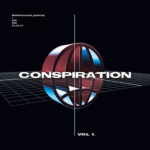 Conspiration, Vol. 1 de Various Artists