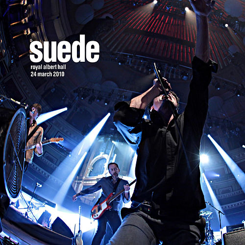 Live at the Royal Albert Hall March 2010 (audio Version) de Suede