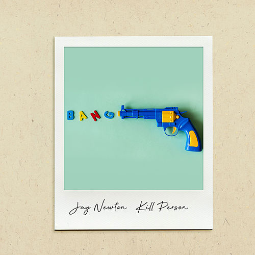 Kill Person von Jay Newton