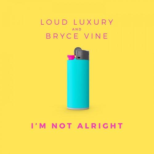 I'm Not Alright von Loud Luxury