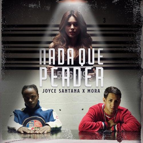 Nada Que Perder von Joyce Santana