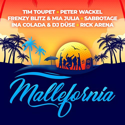 Mallefornia 2019 de Various Artists