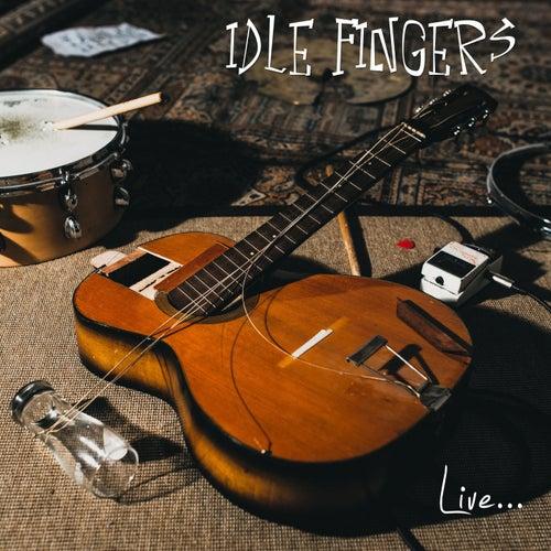 Live von Idle Fingers