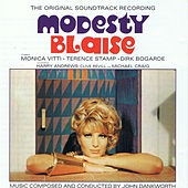 Modesty Blaise by John Dankworth