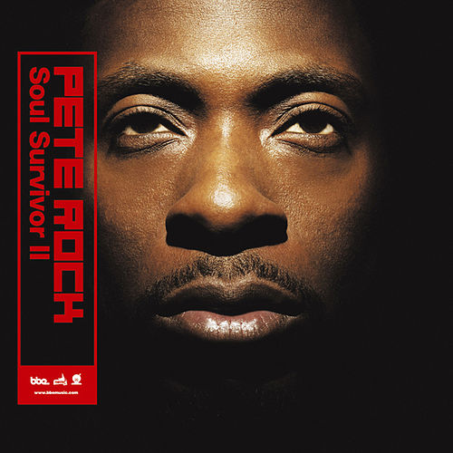 Soul Survivor II von Pete Rock