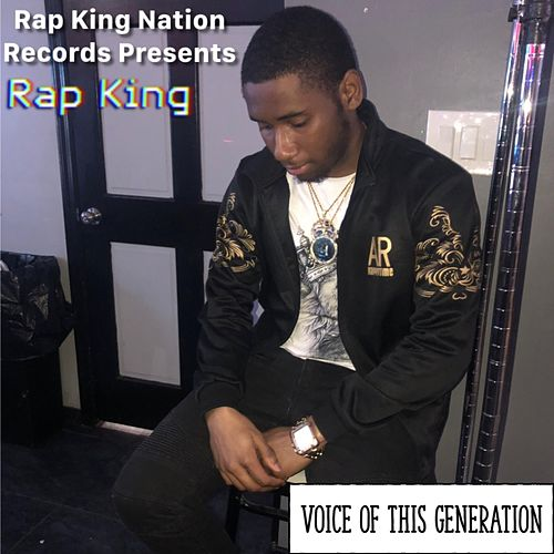 Voice of This Generation von Rap King