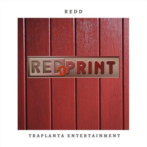 Redprint von Redd