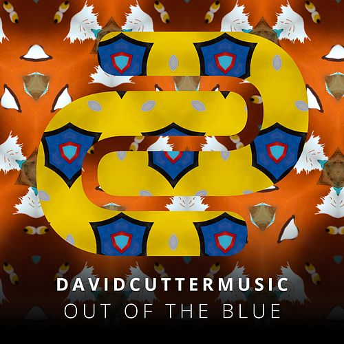 Out of the Blue by David Cutter Music