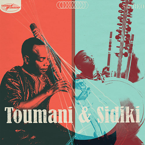 Toumani & Sidiki de Toumani Diabaté