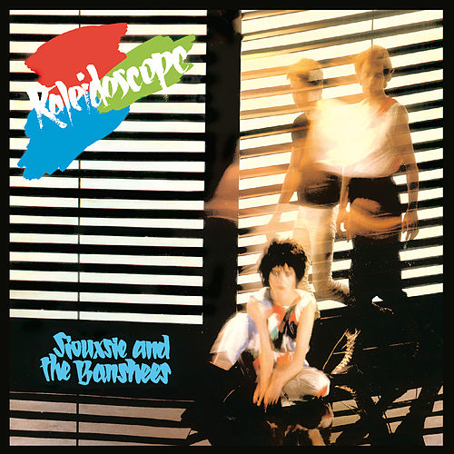 Kaleidoscope (Remastered & Expanded) de Siouxsie and the Banshees