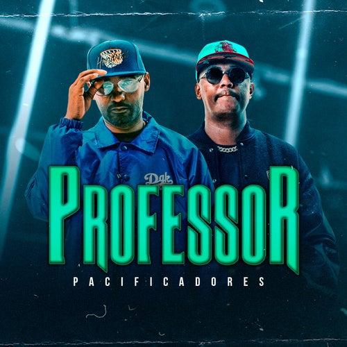 Professor de Pacificadores