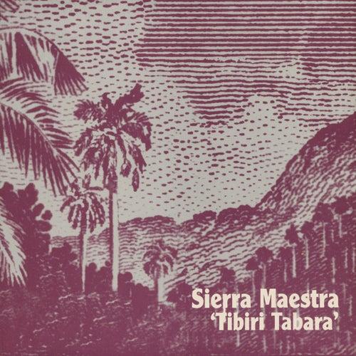 Tibiri Tabara de Sierra Maestra