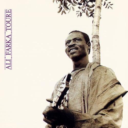 Ali Farka Touré de Ali Farka Toure