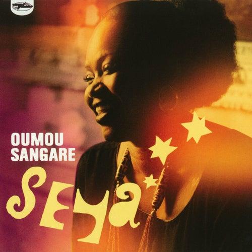 Seya by Oumou Sangaré