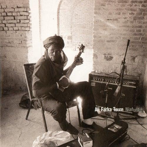 Niafunké by Ali Farka Toure
