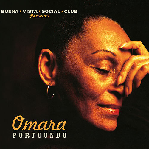 Omara Portuondo (Buena Vista Social Club Presents) by Omara Portuondo