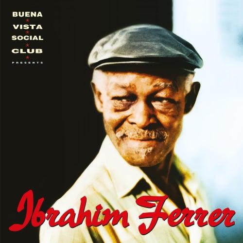 Ibrahim Ferrer (Buena Vista Social Club Presents) de Ibrahim Ferrer