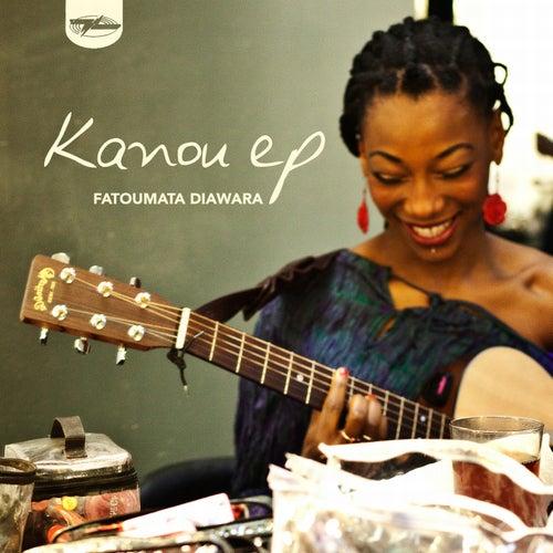 Kanou EP de Fatoumata Diawara