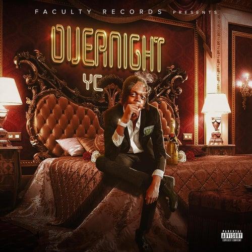 Overnight by YC