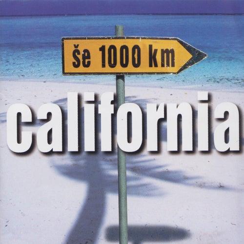 Še 1000 km de California (Hip-Hop)