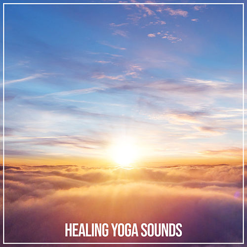 Healing Yoga Sounds de Asian Traditional Music