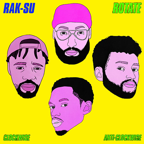 Rotate (Clockwise) by Rak-Su
