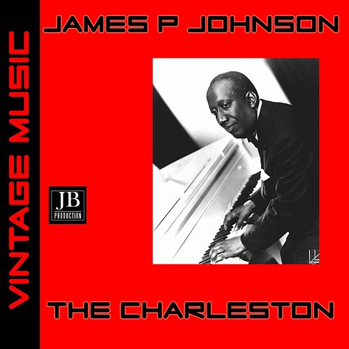 The Charleston (The Charleston 1925) fra James P. Johnson