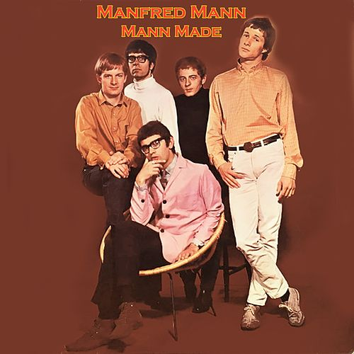 Mann Made by Manfred Mann