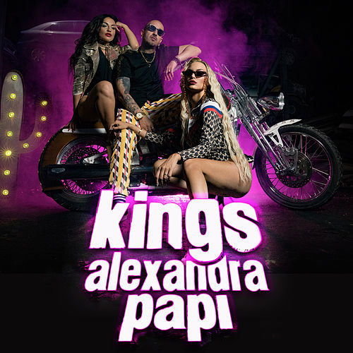 Papi de Kings