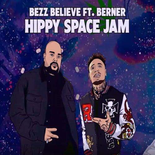Hippy Space Jam by Bezz Believe