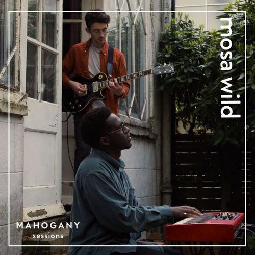 Smoke / Brandy Alexander (Mahogany Sessions) de Mosa Wild