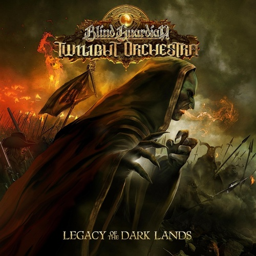 Legacy of the Dark Lands by Blind Guardian