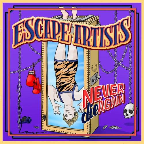 Goodbye von Escape Artists