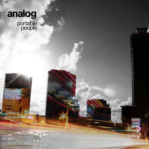 Portable People von Analog