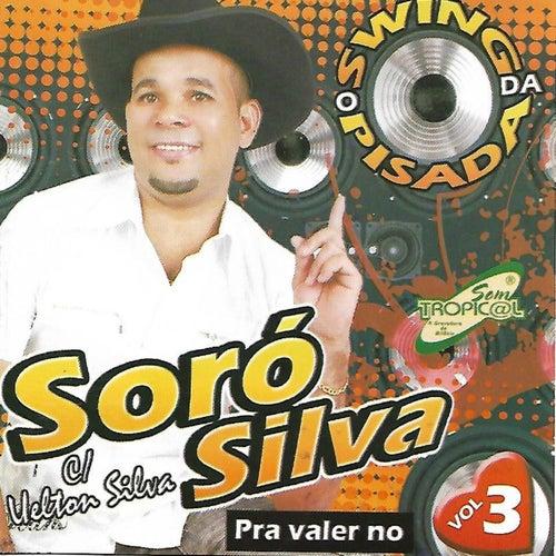 POSTO SILVA BAIXAR GASOLINA SORO DE MUSICA