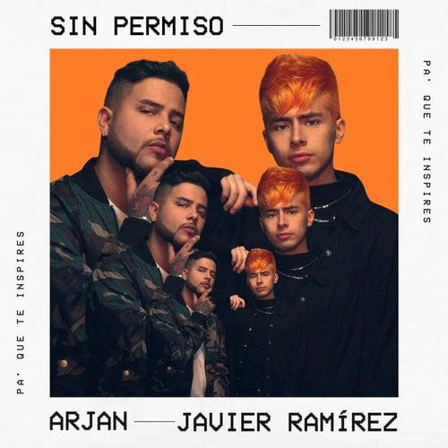 Sin Permiso de Javier Ramirez