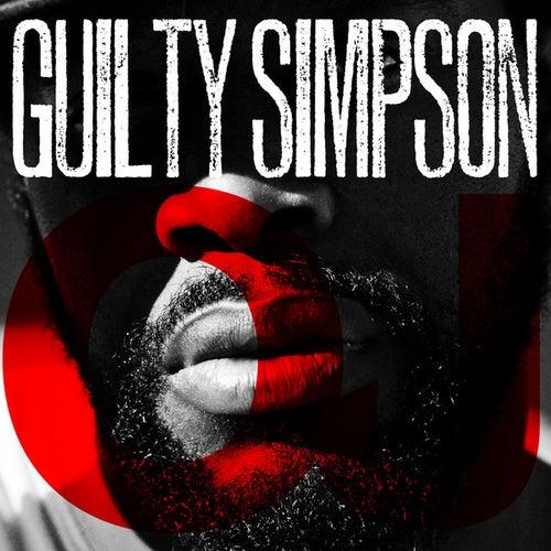 OJ Simpson de Guilty Simpson