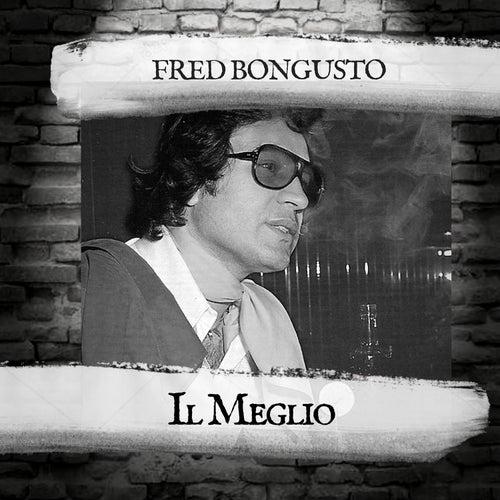 Il Meglio de Fred Bongusto