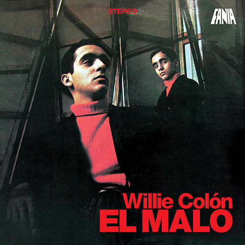 El Malo by Willie Colon