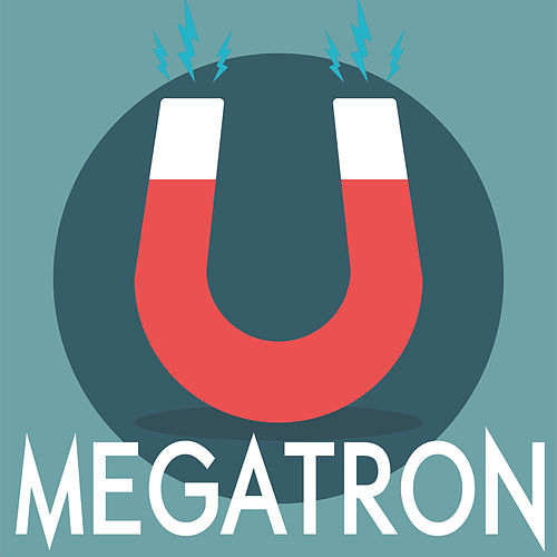 Megatron (Instrumental) by Kph
