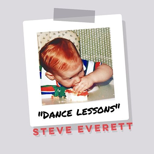 Dance Lessons de Steve Everett