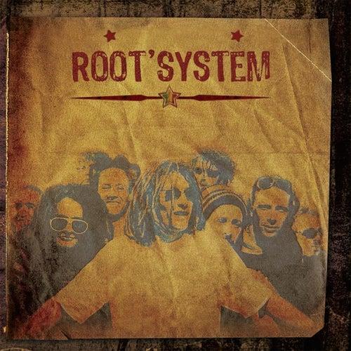 Bienvenue de Root' System