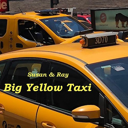 Big Yellow Taxi de Susan