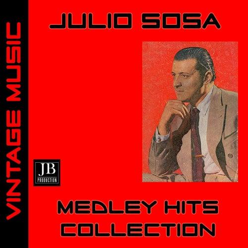 Julio Sosa Medley Hits Collection (Vintage Music) by Julio Sosa