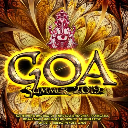 Goa Summer 2019 von Various Artists